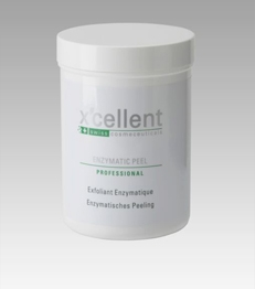 ENZYMATIC PEEL POWDER